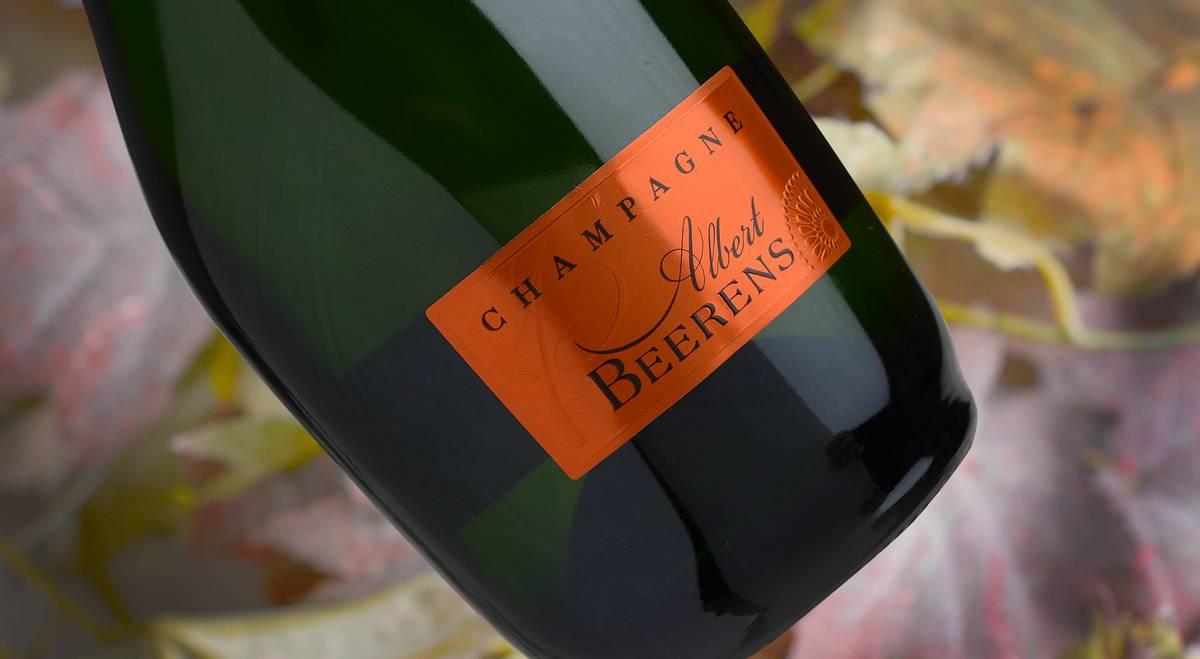 Cuvée Prestige Brut - Millésime 2012