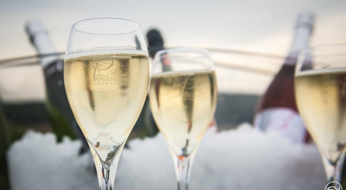 Derivaten van Champagne